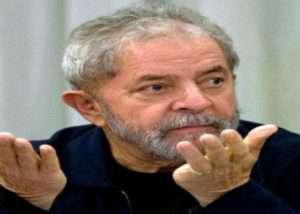 Livro traz confissão de Lula: 'Estou pronto para ser preso'