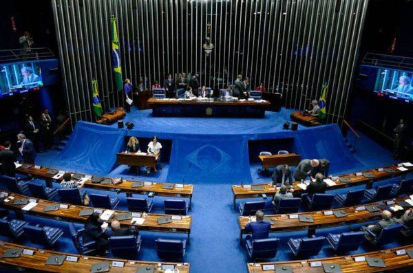 Plenário aprova voto distrital misto para eleições proporcionais-eleições 2018
