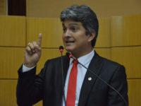 Dep. Dr. Samuel Carvalho